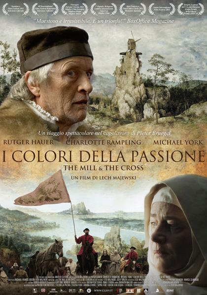 I colori della passione 2011  MYmoviesit