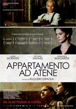 Appartamento ad Atene