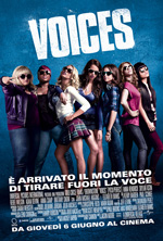 pitch perfect slowfilm recensione