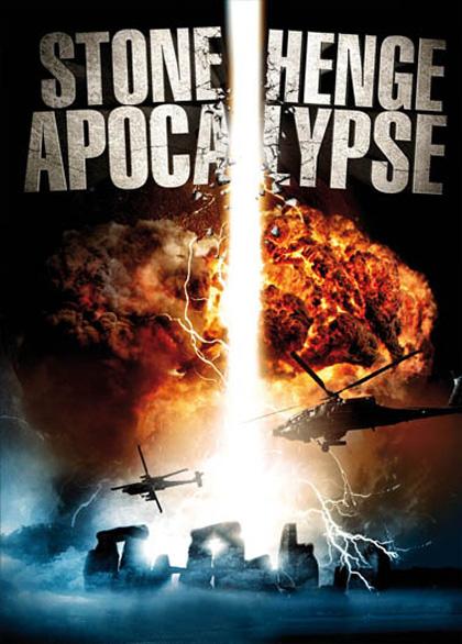 Stonehenge Apocalypse 2010  MYmoviesit