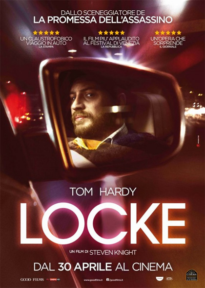 Locandina italiana Locke