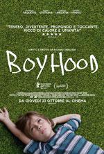 boyhood slowfilm recensione
