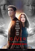 Locandina The Giver - Il mondo di Jonas