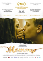 mommy slowfilm recensione
