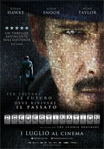 predestination slowfilm recensione