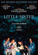 littel sister koreeda slowfilm recensione