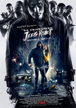 jeeg robot slowfilm recensione