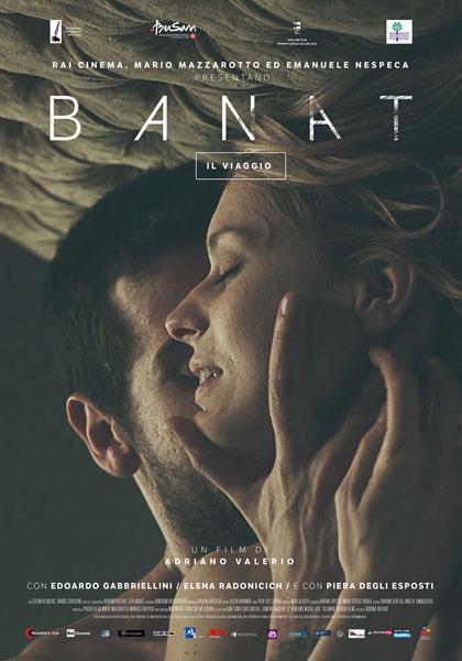 Locandina Banat - Il viaggio