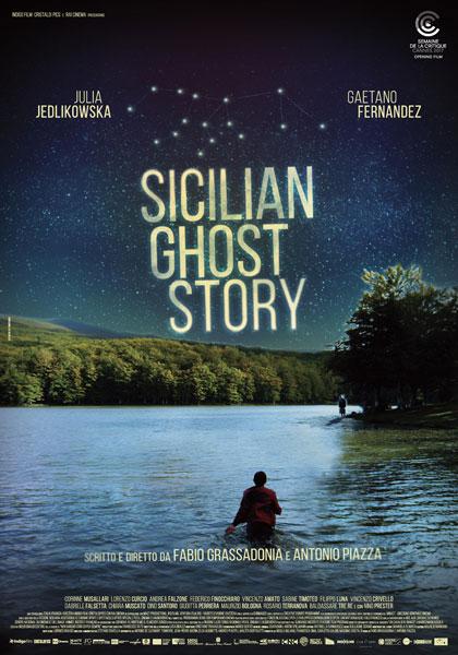 Locandina Sicilian Ghost Story