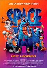 SPACE JAM - NEW LEGEND