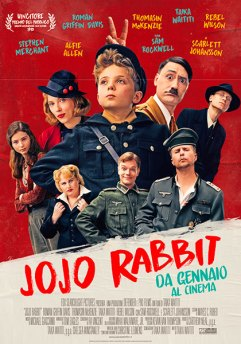 Risultati immagini per jojo rabbit
