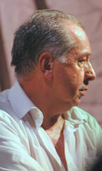 Dino Tinelli TERRA PIATTA