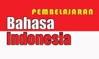 pembelajaran bahasa indonesia