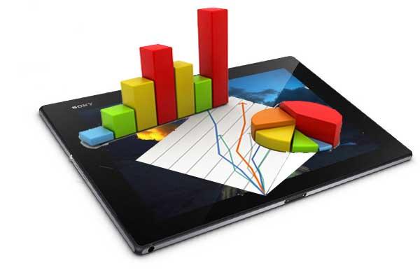 Penyajian Data Dalam Diagram Dan Contohnya