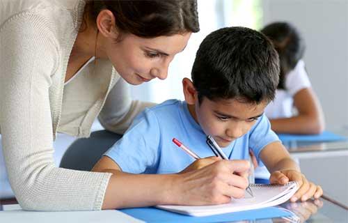 Kesulitan Dalam Belajar Menulis Tangan