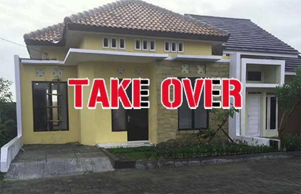 Contoh Kasus Take Over Kredit Rumah