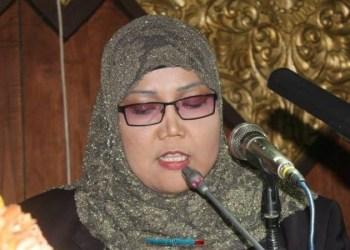 Elly Thrisyanti.
