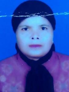 Jaminar, Warga Malalak yang dinyatakan hilang dan hingga saat ini belum diketahui keberadaannya. (fajar)