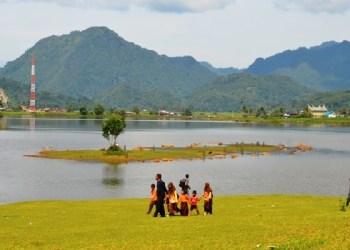 Tarusan Kamang. (foto: wikipedia)