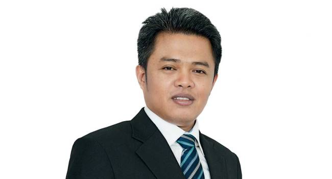 Ketua KPPU Muhammad Syarkawi Rauf (ist)