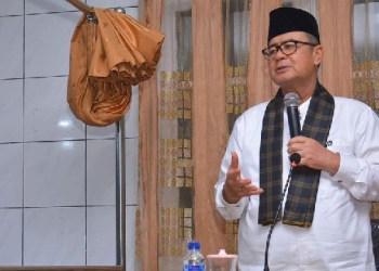 Wagub Sumbar, Nasrul Abit (humas)