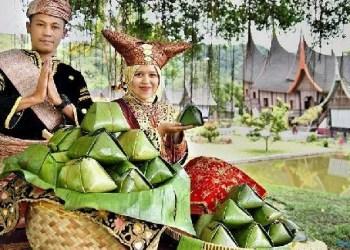 Nasi Kabaka Padangpanjang. (ist)