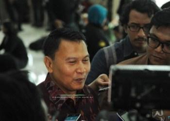 Wakil Ketua Komisi II DPR RI Mardani Ali Sera. (foto: parlementaria)