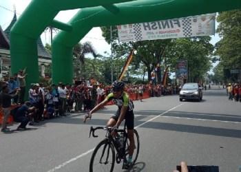 Tour de Maninjau 2018. (ist)