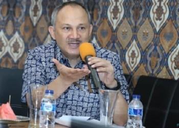 Deputi Bidang SDM Menteri PANRB, Setiawan Wangsaatmadja. (Foto: Humas)