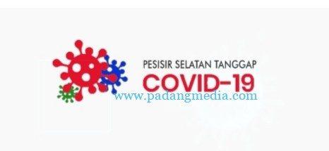 Satu Orang Warga Pessel Terpapar Covid 19 Klaster Pasar Raya Padang Padang Media