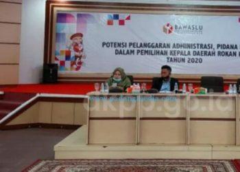 DKPP Alfitra Salamm