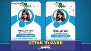 Pengertian ID Card dan Kegunaannya bagi Anda maupun Perusahaan