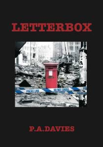 Letterbox - P.A. Davies - Book Cover