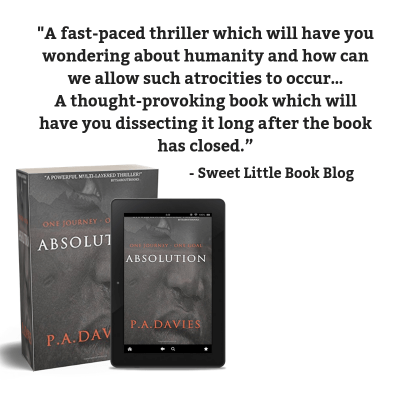 Review Quote Absolution