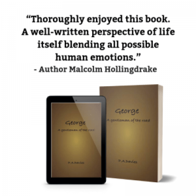 Review Quote GEorge Malcolm Hollingdrake