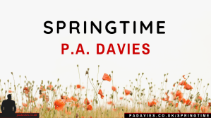 SpSpringtime - PAD - Poem Image