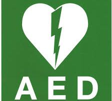 AED in Cuijk
