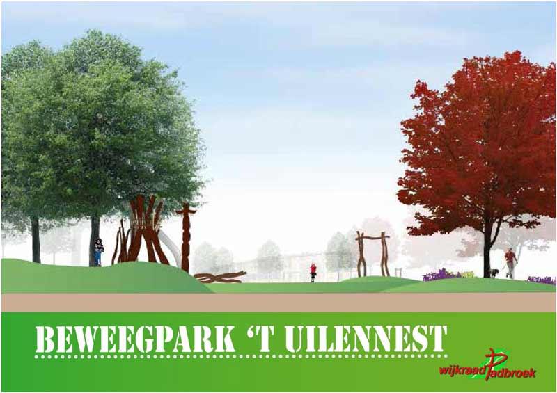 Beweegpark 't Uilennest