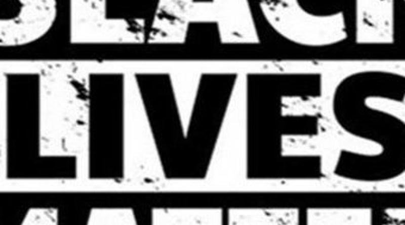 Bonus – Black Lives Matter