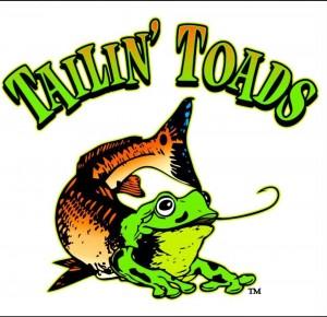 TToads logo