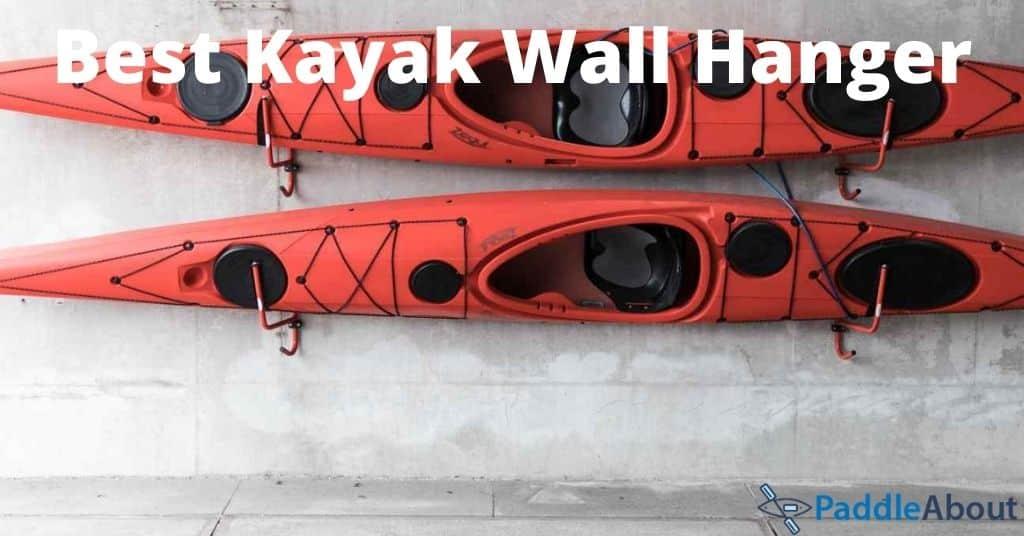 9 best kayak wall mounts 2021 reviews