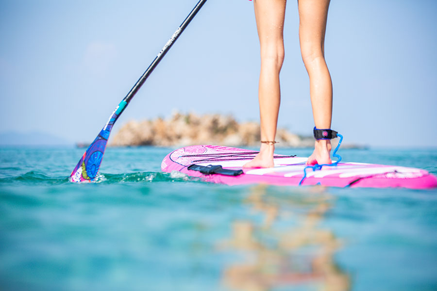 Stand Up Paddle Board (SUP) Buyer's Guide