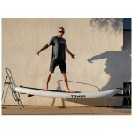 "Tower Paddle Boards - 9'10"" Adventurer Inflatable SUP"