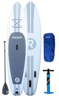 iRocker 11′ Inflatable SUP Board
