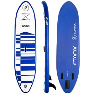 Supflex Paddle Board Review 10′ 3872fe24d8c7