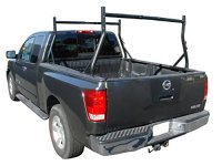 SUP Truck Rack - Paddle Board Junction