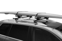 The Top 5 Best soft SUP roof rack list - Paddle Boards Sale