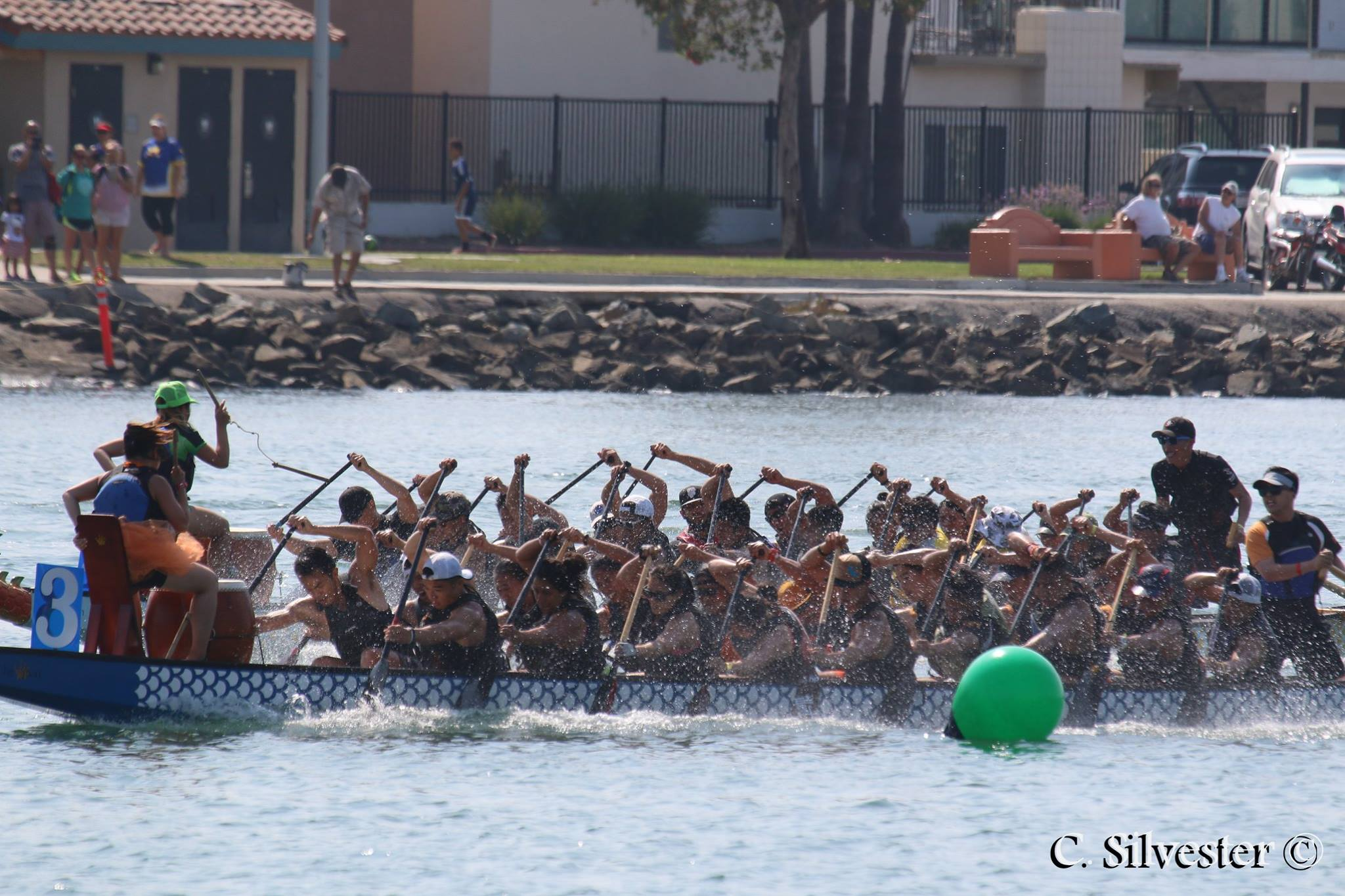 Stuck In a Dragon Boating Rut? 10 Reminders For You