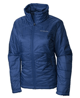 paddlechica-columbia-omniheat-jacket