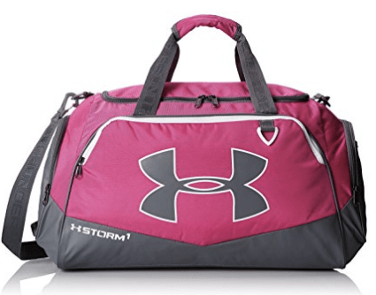 paddlechica-under-armour-duffel-bag